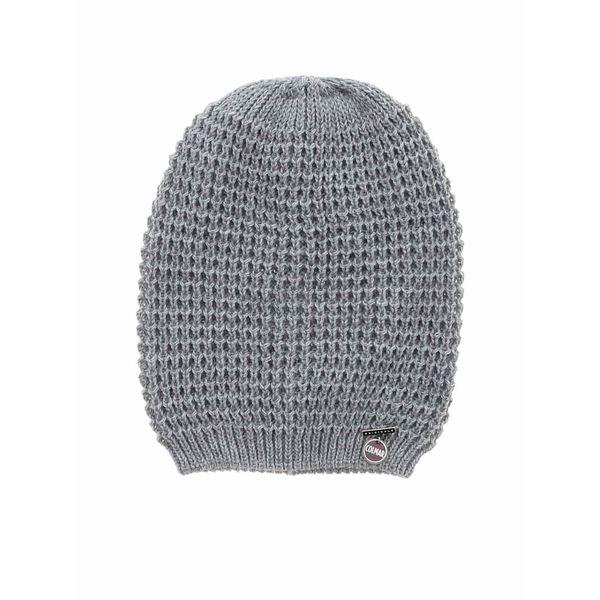 コルマール レディース 帽子 アクセサリー Colmar Logo Beanie Grigio