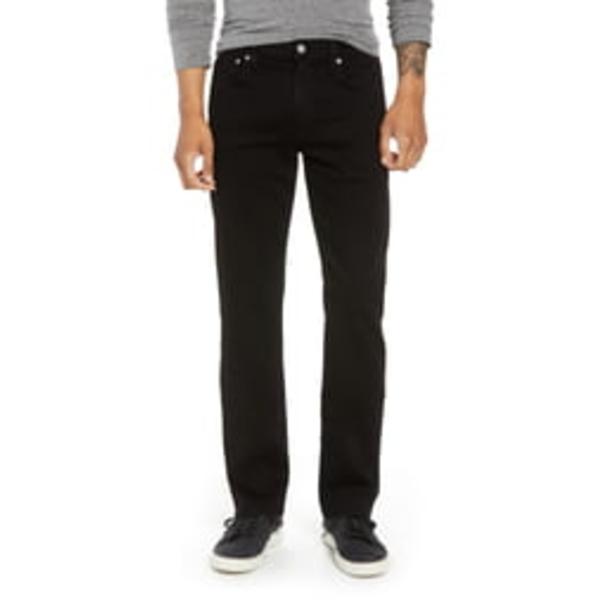 シチズンズ オブ ヒューマニティ メンズ デニムパンツ ボトムス PERFORM - Sid Straight Leg Jeans Parker