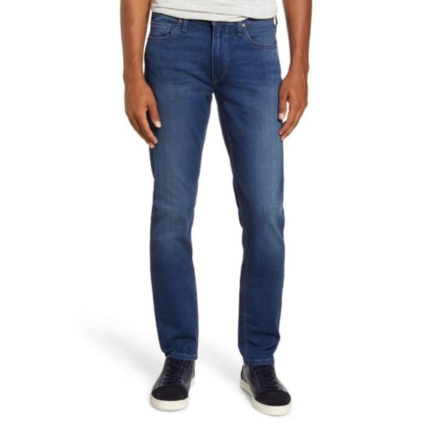 ペイジ メンズ デニムパンツ ボトムス Transcend - Lennox Slim Fit Jeans Cline