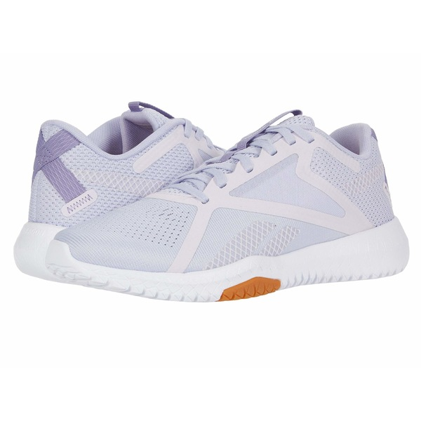 リーボック レディース スニーカー シューズ Flexagon Force 2.0 Lilac Frost/Wild Lilac/White