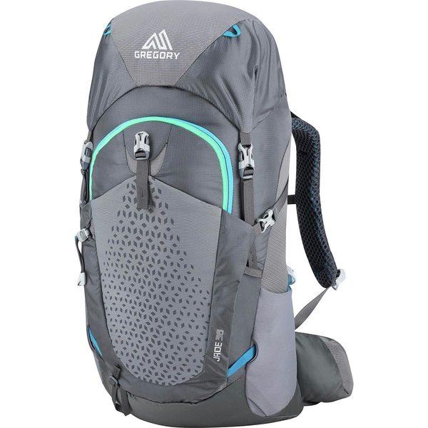 グレゴリー レディース バックパック・リュックサック バッグ Jade 38L Backpack - Women's Ethereal Grey