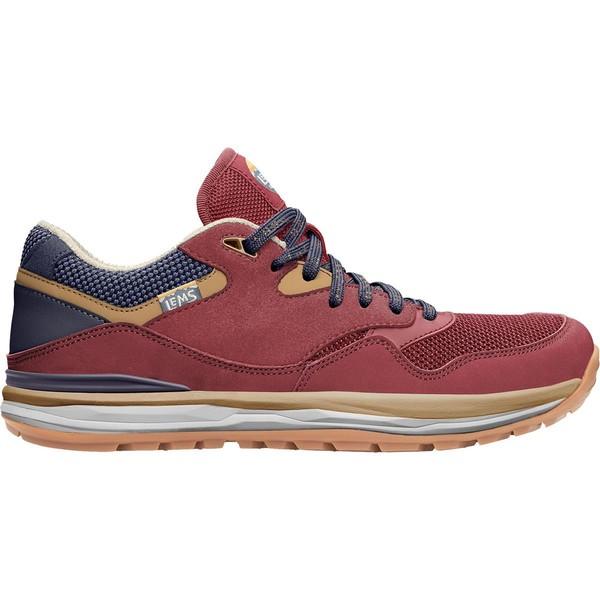 レムス メンズ スニーカー シューズ Trailhead V2 Sneaker - Men's Redwood