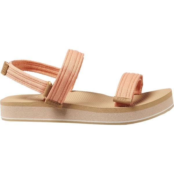 リーフ レディース サンダル シューズ Voyage Lite Seas Sandal - Women's Cantaloupe