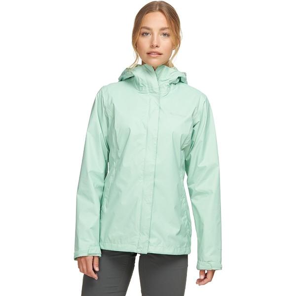 コロンビア レディース ジャケット&ブルゾン アウター Arcadia II Rain Jacket - Women's New Mint