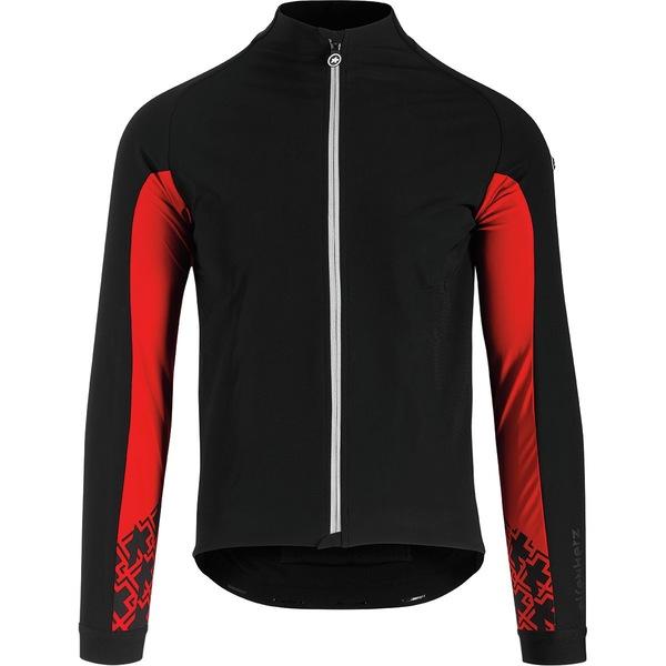 アソス メンズ 激安通販専門店 スポーツ サイクリング Nationalred 全商品無料サイズ交換 Jacket MILLE - Men's 本物 GT Winter