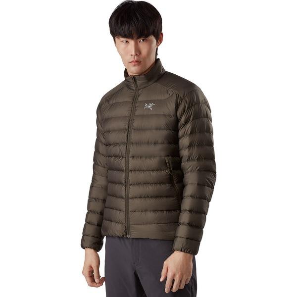 アークテリクス メンズ ジャケット&ブルゾン アウター Cerium LT Down Jacket - Men's Dracaena:asty