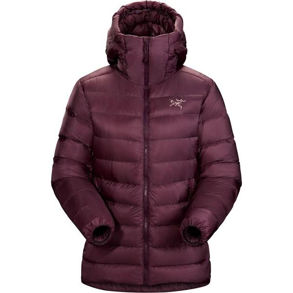 Jacket ジャケット&ブルゾン SV - レディース Rhapsody アークテリクス Cerium Down Women's アウター Hooded