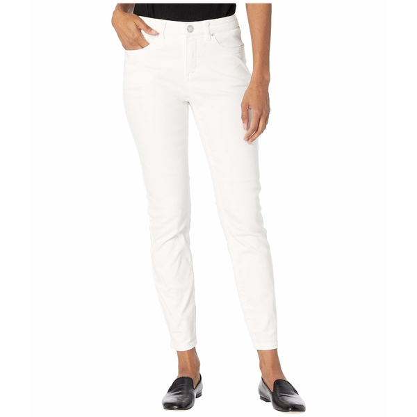 FDJフレンチドレッシングジーンズ レディース デニムパンツ ボトムス Denim Olivia Slim Ankle in Off-White Off-White