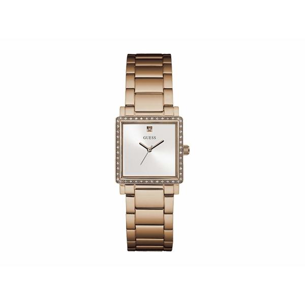 ゲス レディース 腕時計 アクセサリー U0914L3M Rose Gold