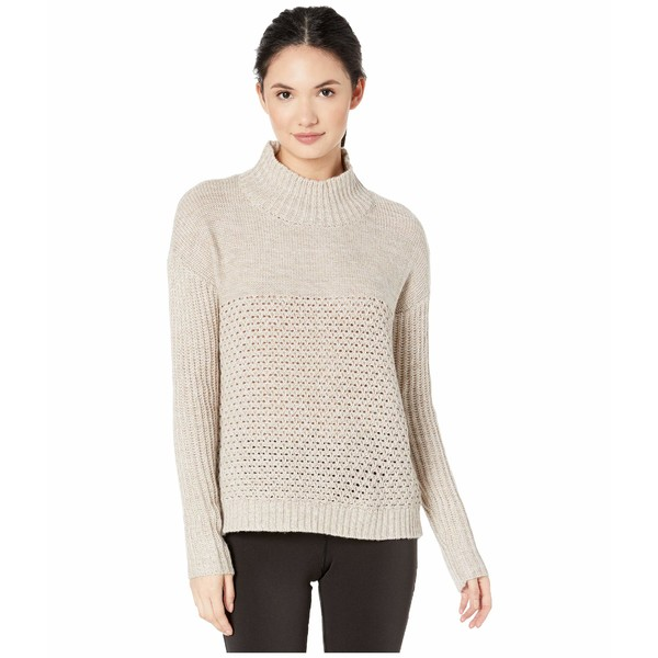 ドード アンドコー レディース ニット&セーター アウター Tupelo Sweater Oatmeal