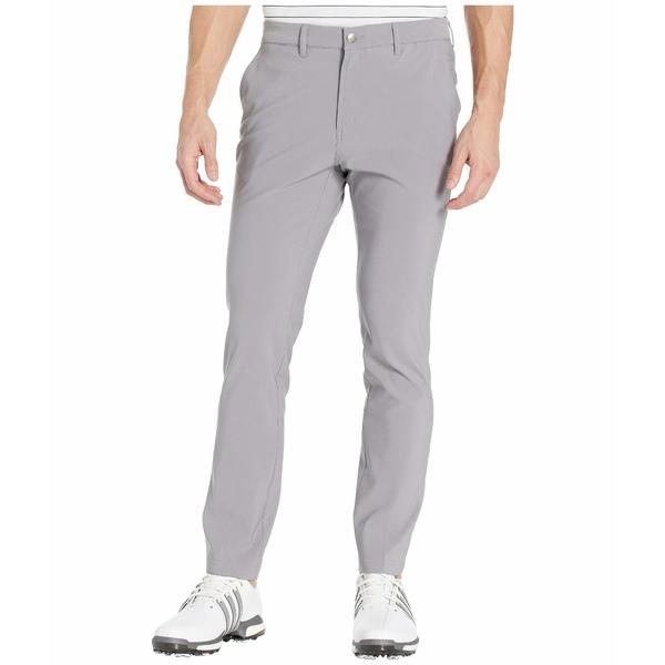 アディダス メンズ カジュアルパンツ ボトムス Ultimate Fall Weight Pants Grey Three