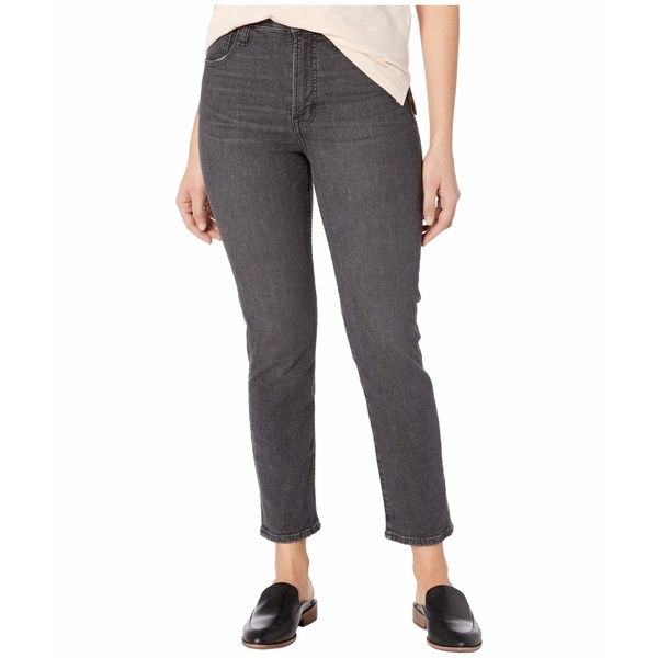 メイドウェル レディース デニムパンツ ボトムス Perfect Vintage Crop Jeans in Sumner Sumner Wash