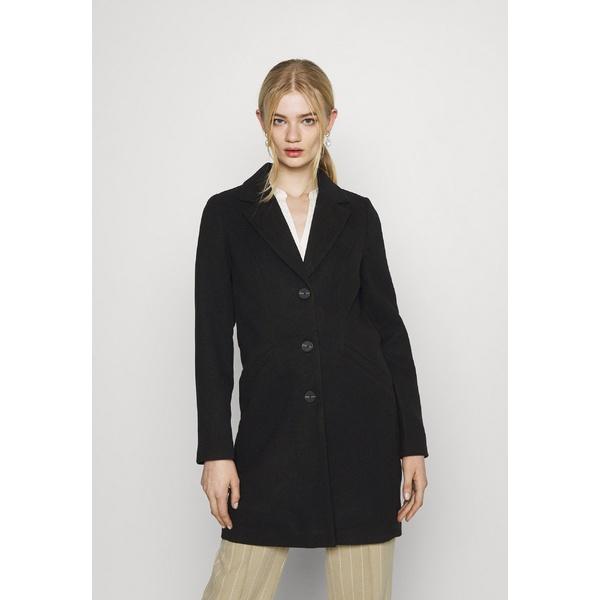 トラスト ヴェロモーダ レディース アウター コート black 全商品無料サイズ交換 coat Classic - VMCALACINDY ygbh0242 一部予約