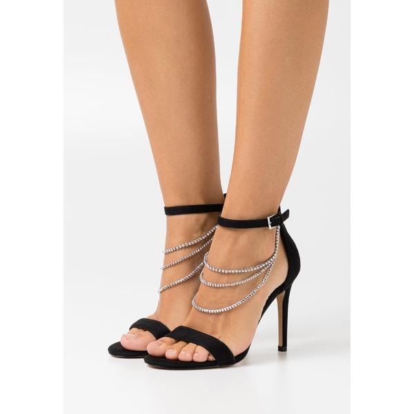 アルド レディース シューズ 購買 サンダル black 全商品無料サイズ交換 High heeled BLING - yhst00e3 送料無料激安祭 sandals