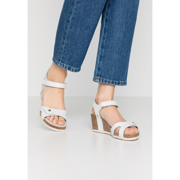 パナマ ジャック レディース シューズ サンダル wei 全商品無料サイズ交換 JULIA Wedge 安心の定価販売 - NACAR yhst00e3 新作アイテム毎日更新 sandals