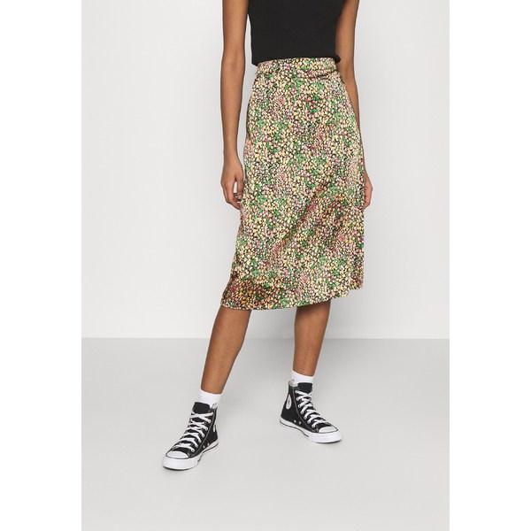 ヴィラ レディース ボトムス スカート black レビューを書けば送料当店負担 全商品無料サイズ交換 VIMEKO MIDI A-line skirt 公式ショップ - SKIRT yiku0255