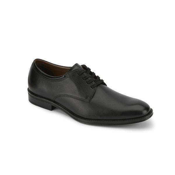 Oxford Dress ドレスシューズ Powell シューズ メンズ Men's ドッカーズ Black