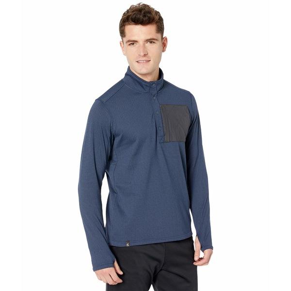 フライロー メンズ アウター ニットセーター Night Fleece メーカー在庫限り品 Micah 全商品無料サイズ交換 メーカー公式ショップ