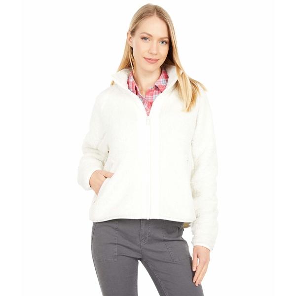 サウザーンタイド オンラインショッピング レディース アウター コート White Alyssum Phoenix 送料無料/新品 Cropped Fleece 全商品無料サイズ交換 Jacket