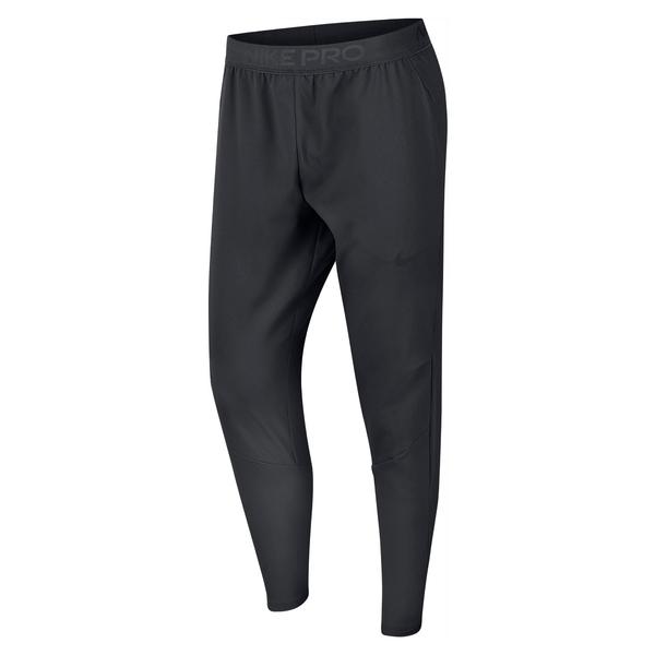 ナイキ メンズ カジュアルパンツ ボトムス Flex 2.0 Plus Training Pants Black/ Dark Grey
