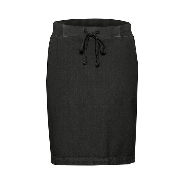 カフェ レディース ボトムス スカート black セール価格 deep - 在庫一掃売り切りセール Pencil 全商品無料サイズ交換 NAYA skirt yjlj026c