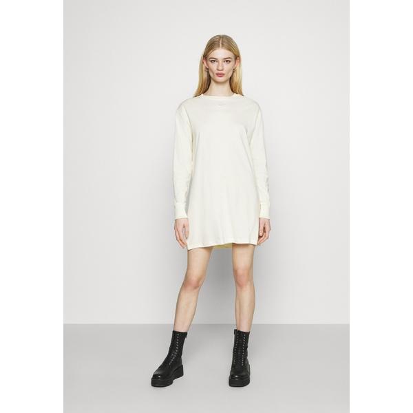 ナイキ レディース 新色 トップス ワンピース coconut milk white Jersey セール価格 - DRESS dress 全商品無料サイズ交換 yjwu0036