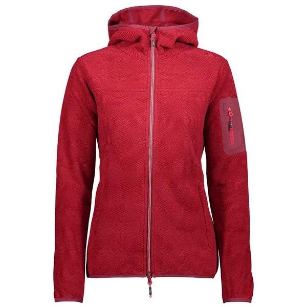 シーエムピー レディース セール品 アウター ジャケット 新着 ブルゾン Syrah Granita CMP 全商品無料サイズ交換 Hood Jacket Fix yket0127
