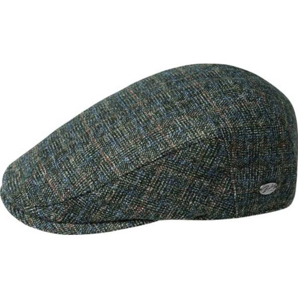 セール 特集 ベーリー オブ お気にいる ハリウッド メンズ アクセサリー 帽子 Forest 全商品無料サイズ交換 Men's Cap Flat 25534 Patel