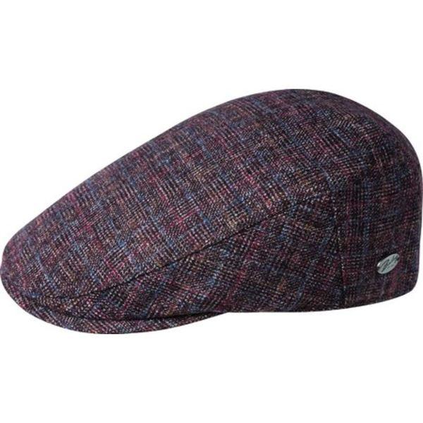 ベーリー 新色追加して再販 オブ ハリウッド メンズ アクセサリー 帽子 Nightshade Cap 25534 Patel Flat 全商品無料サイズ交換 Men's 保証