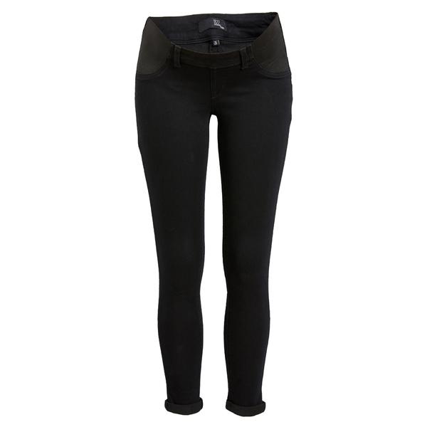 1822デニム レディース デニムパンツ ボトムス Re:Denim Maternity Skinny Jeans Black