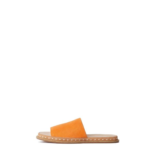 ラグアンドボーン レディース サンダル シューズ Cairo Slide Sandal Tangerine
