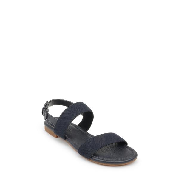 スプレンディット レディース サンダル シューズ Andrew Quarter Strap Sandal Navy Fabric