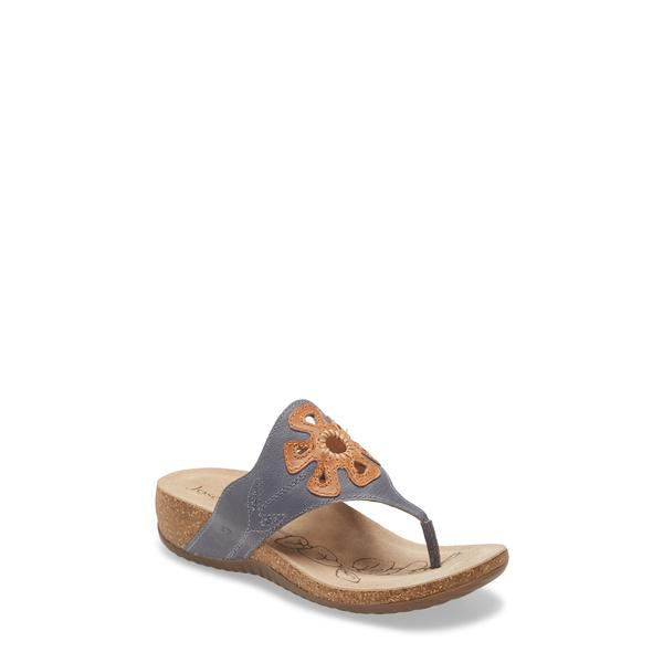 ジョセフセイベル レディース サンダル シューズ Natalya 09 Sandal Jeans Leather