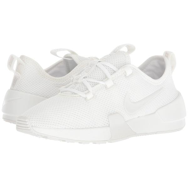 ナイキ レディース スニーカー シューズ Ashin Modern Summit White/Summit White