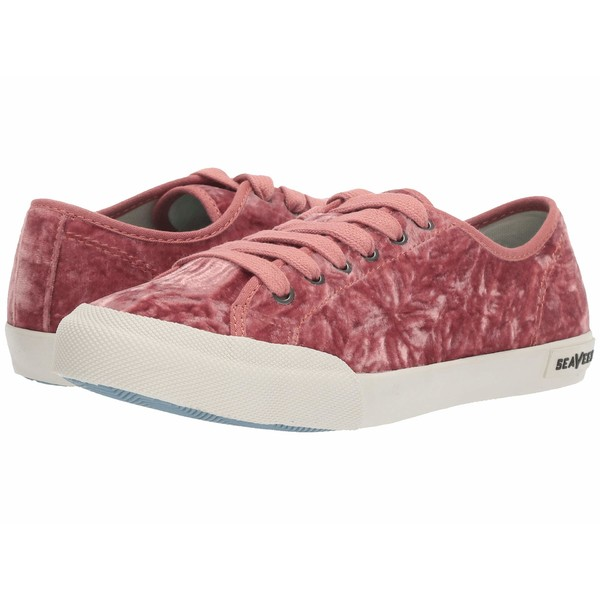 シービーズ レディース スニーカー シューズ Monterey Sneaker Crush Heather Rose