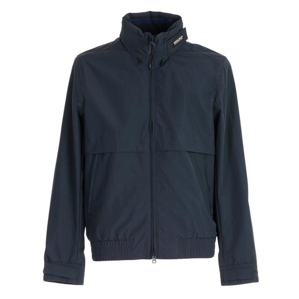 ウール リッチ メンズ ジャケット&ブルゾン アウター Woolrich Zip-up Casual Jacket -