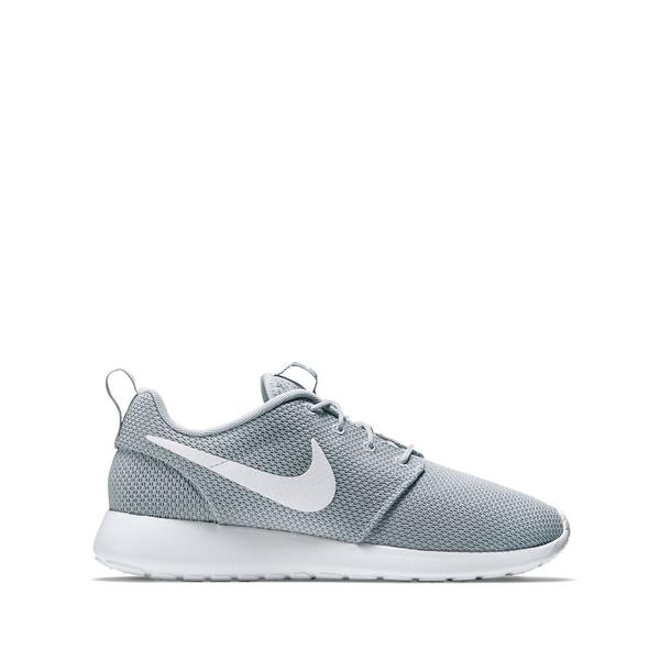 ナイキ メンズ スニーカー シューズ Men's Roshe Low Top Sneakers Dark Grey