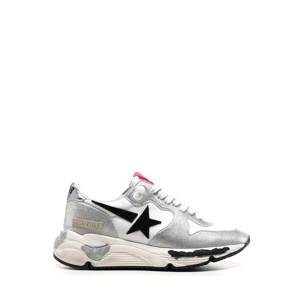 ゴールデン グース デラックス ブランド レディース スニーカー シューズ Golden Goose Deluxe Brand Running Sole Sneakers -