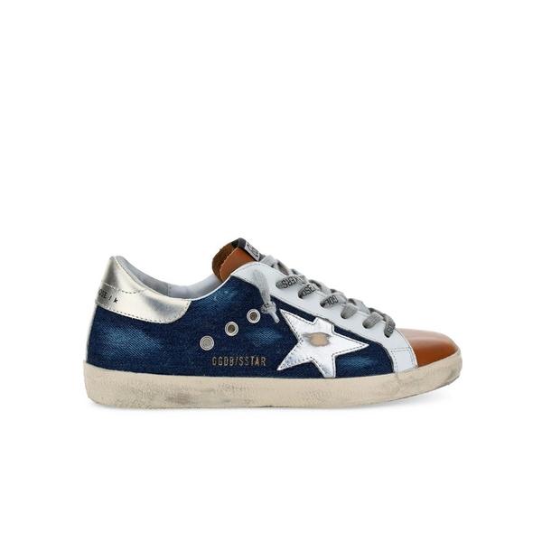 ゴールデン グース デラックス ブランド メンズ シューズ スニーカー - 正規販売店 全商品無料サイズ交換 Deluxe Goose Golden 超歓迎された Sneakers Brand Superstar