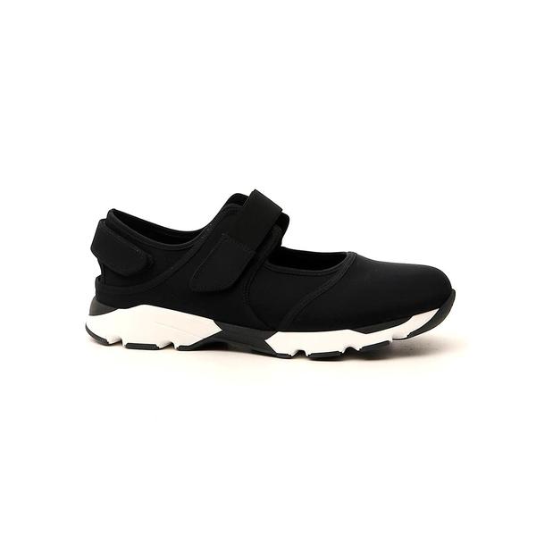 マルニ メンズ シューズ スニーカー - Sneakers 感謝価格 Colour-Block お買得 全商品無料サイズ交換 Touch-Strap Marni