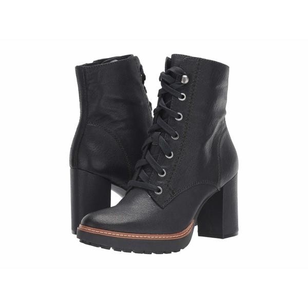 ナチュライザー レディース ブーツ&レインブーツ シューズ Callie Inky Navy Tumbled Leather