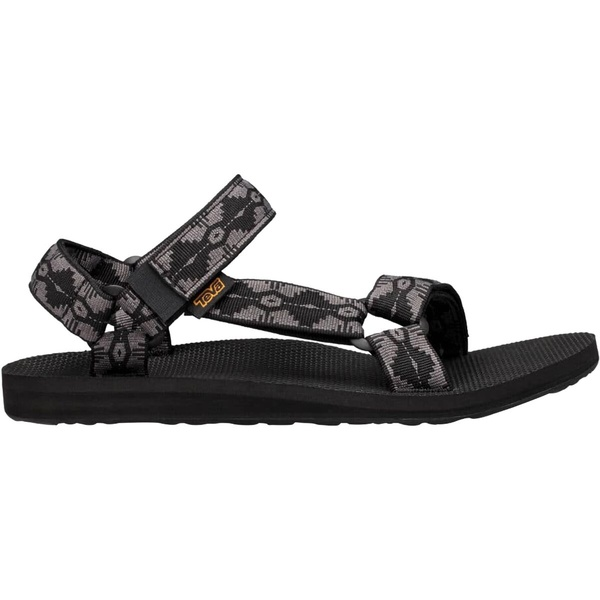 テバ メンズ サンダル シューズ Teva Original Universal Sandal - Men's Canyon Dark Gull Grey