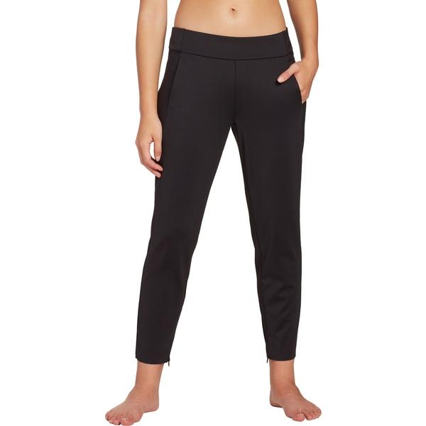 カリア レディース カジュアルパンツ ボトムス CALIA by Carrie Underwood Women's Journey Trouser Pants PureBlack