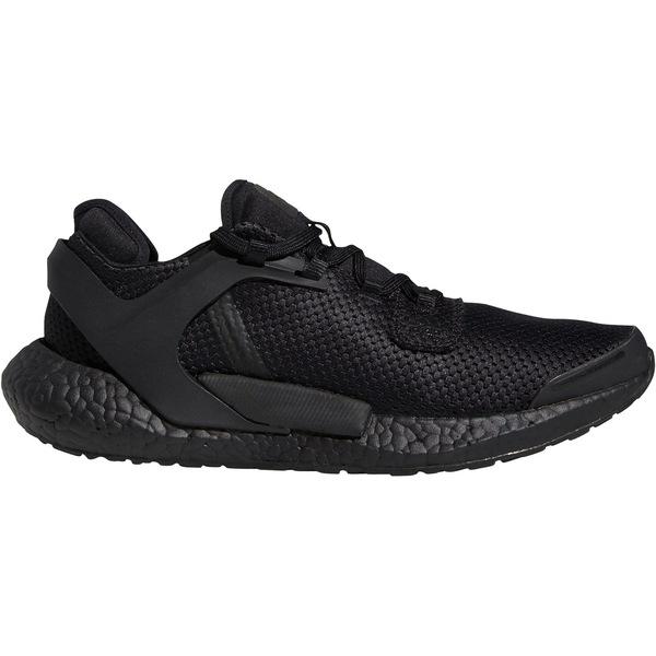 アディダス メンズ ランニング スポーツ adidas Men's Alphatorsion Boost Running Shoes Black