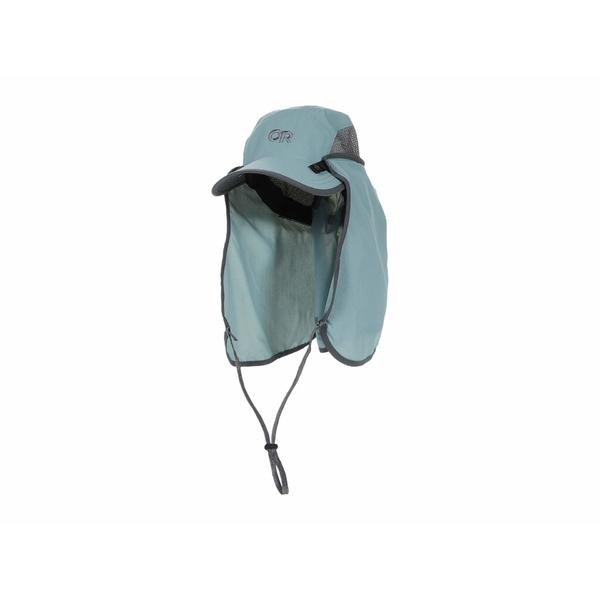 アウトドアリサーチ メンズ アクセサリー 帽子 Lead 定番の人気シリーズPOINT(ポイント)入荷 Cap まとめ買い特価 Sun Runner 全商品無料サイズ交換