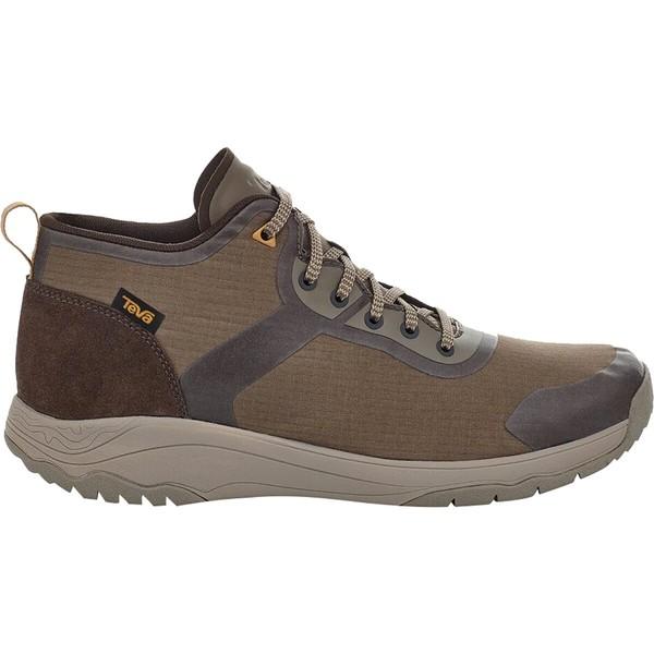 <title>テバ メンズ スポーツ ハイキング Chocolate Chip 全商品無料サイズ交換 Gateway Mid Hiking Boot - 海外 Men's</title>