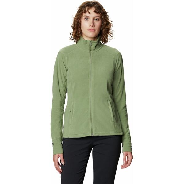 マウンテンハードウェア レディース ジャケット&ブルゾン アウター Microchill 2.0 Fleece Jacket - Women's Field