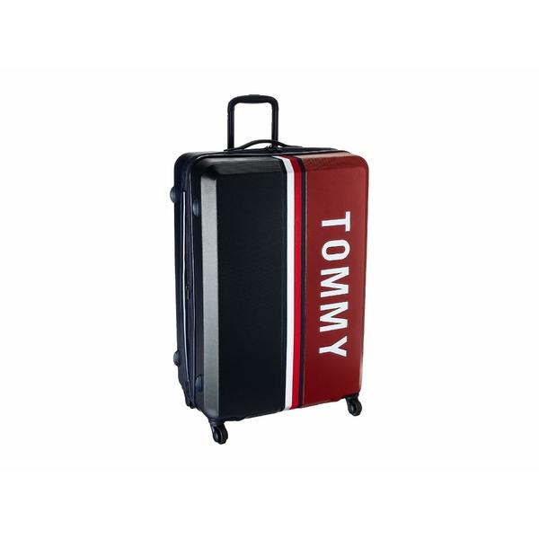 トミー ヒルフィガー メンズ バッグ ボストンバッグ Navy 全商品無料サイズ交換 トミー ヒルフィガー メンズ ボストンバッグ バッグ 28
