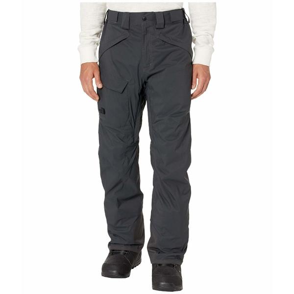 ノースフェイス メンズ カジュアルパンツ ボトムス Freedom Ins Pants Asphalt Grey