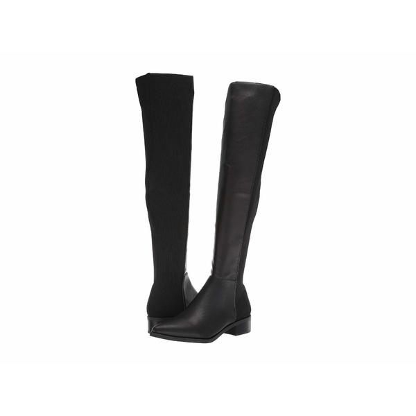 スティーブ マデン レディース ブーツ&レインブーツ シューズ Jolly Over-the-Knee Boot Black Multi